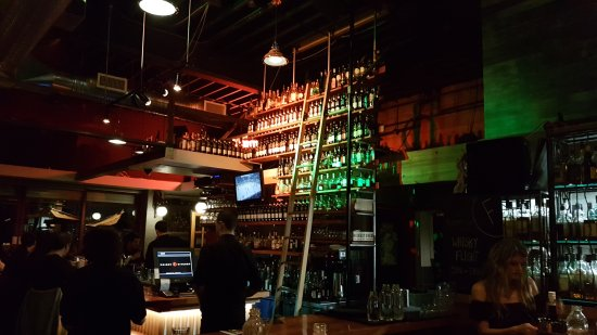 Fet\'s Whisky Kitchen - Picture of Fets Whisky Kitchen, Vancouver ...