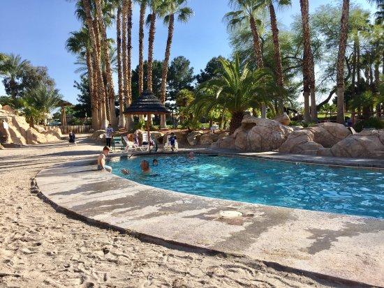 Oasis Las Vegas RV Resort Picture