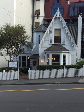 Boulcott Street Bistro: photo0.jpg