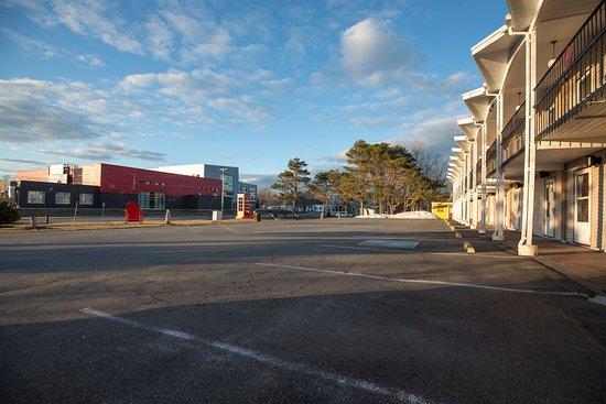 Wheelhouse Motel