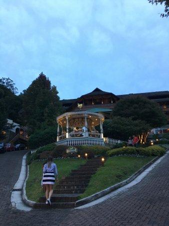 Снимок Hotel Casa da Montanha