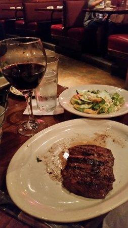 สเมอร์นา, เทนเนสซี: Sirloin Steak