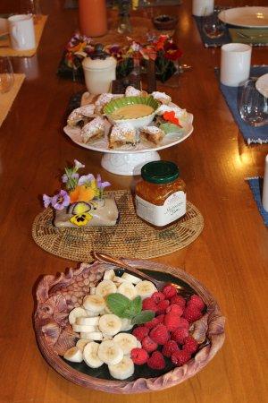 Wilson, WY: Breakfast treats