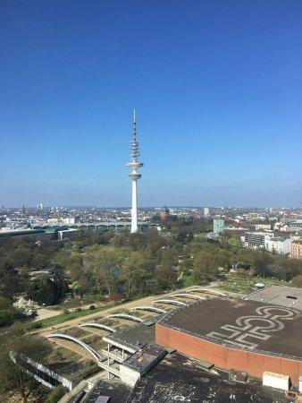 Radisson Blu Hotel, Hamburg: photo0.jpg
