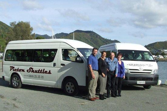 Picton Shuttles