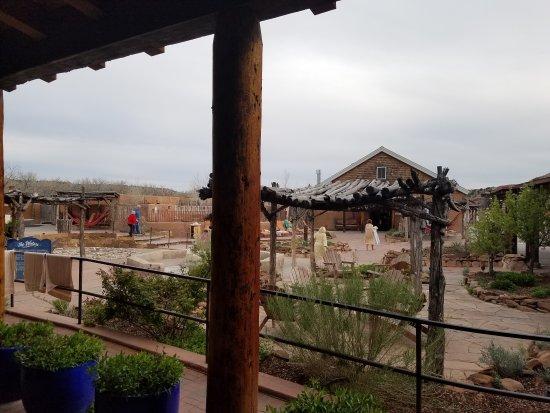 Ojo Caliente Mineral Springs Spa: 20170410_175918_large.jpg