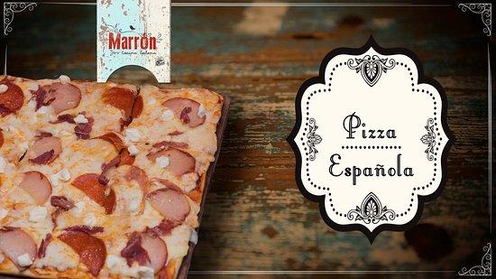 Vistoso Cocina De Pizza Ca Molde - Ideas para Decoración la Cocina ...
