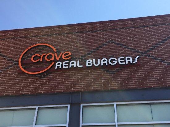 Crave Real Burgers: photo0.jpg
