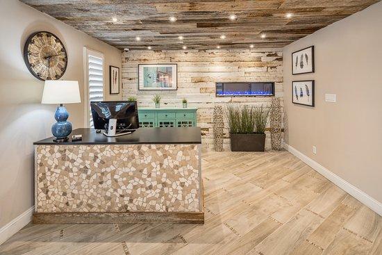 Stone Villa Inn San Mateo Reviews