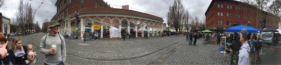 Portland Farmers Market: photo5.jpg