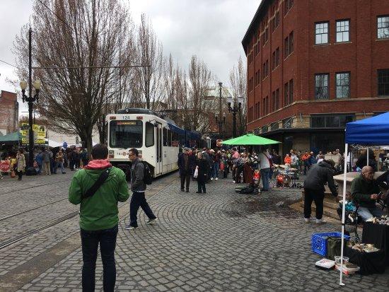 Portland Farmers Market: photo6.jpg