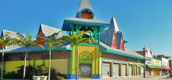 Little Haiti Cultural Complex