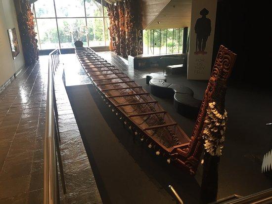 Waikato Museum: photo0.jpg