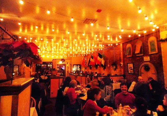 Grass Valley, CA: Cirino's Main Dining Room