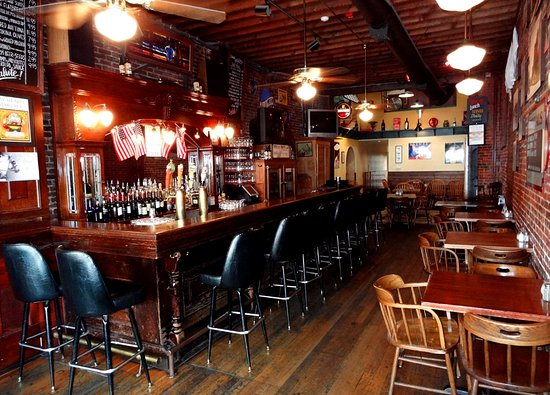Grass Valley, CA: Their Historic Bar
