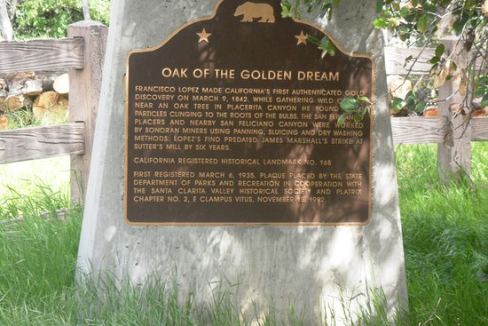 Newhall, CA: History