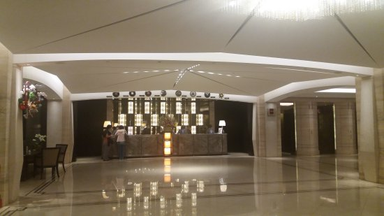 The Splendor Hotel Taichung: Splendid Splendor Hotel