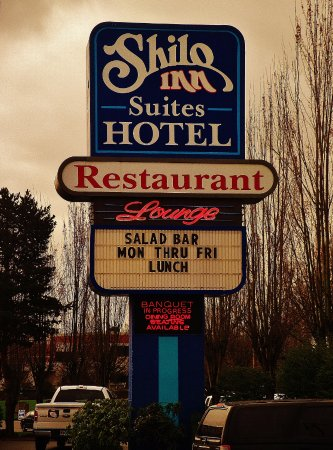 Shilo Inn Suites Hotel - Portland Airport-billede