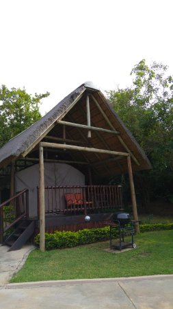 Sabie River Bush Lodge Image