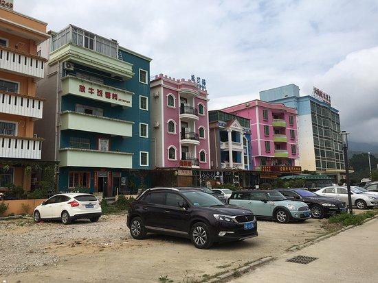 Xichong Beach: photo3.jpg
