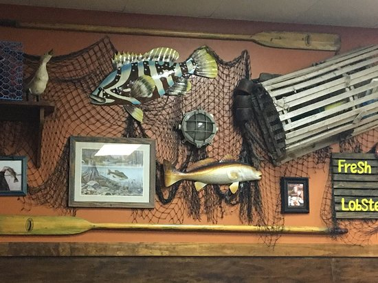 Corky Bell's Seafood: photo1.jpg