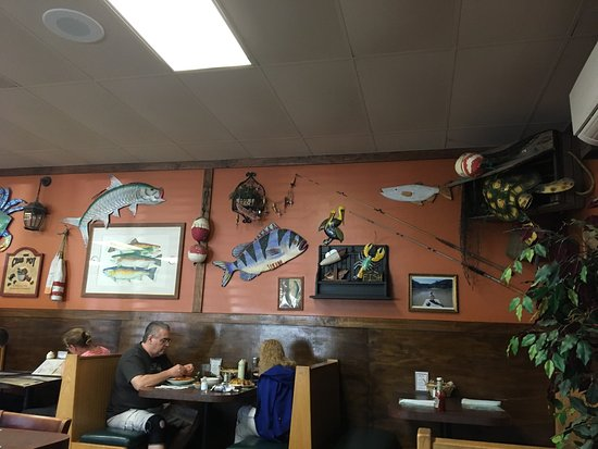 Corky Bell's Seafood: photo4.jpg