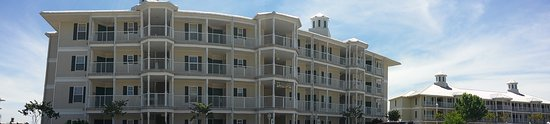 Holiday Inn Club Vacations Hill Country Resort : Condos
