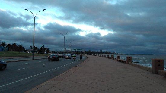 Ibis Montevideo: IMG_20170410_181218316_large.jpg