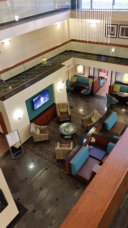 Drury Inn & Suites St. Louis Southwest Photo