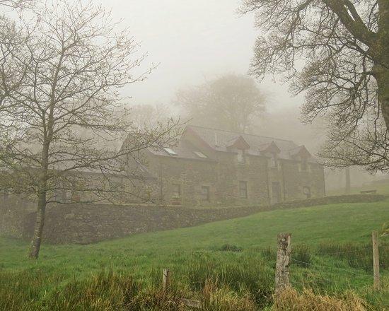 Drum Farm : loved the beautiful farmhouse