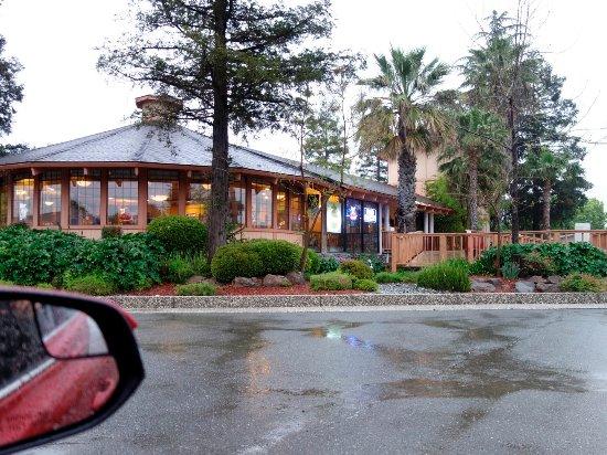 Willows, Californien: Casa Ramos
