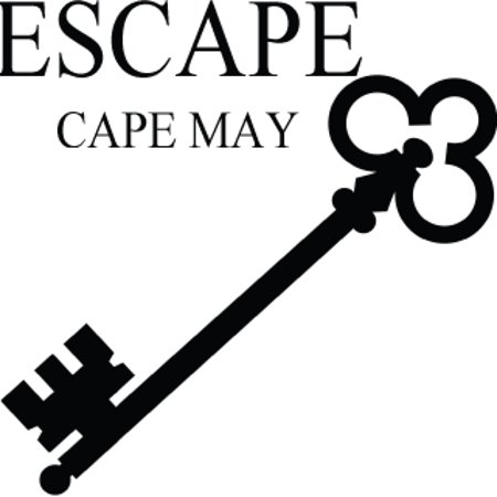 Villas, Nueva Jersey: Escape Room Cape May