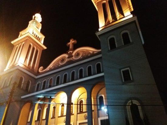 Catedral Basilica Sao Luis Gonzaga: Catedral Basílica São Luiz Gonzaga - Novo Hamburgo, RS
