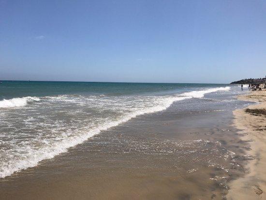 Watford Spa Beach Experience