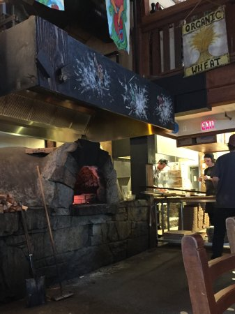 Photo of Pizza Place Creekbread at 2021 Karen Crescent, Whistler V0N 1B2, Canada