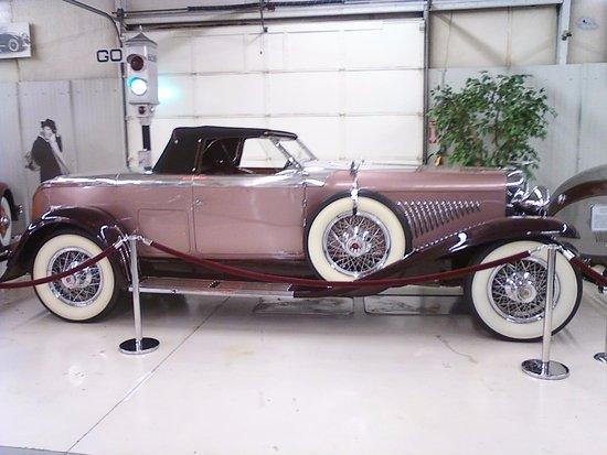 Arvada, CO: Cussler Auto Museum 3