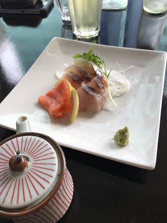Tatsushi Japanese Restaurant