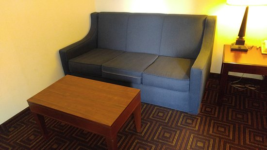 Comfort Inn: Open_20170409_175452_large.jpg