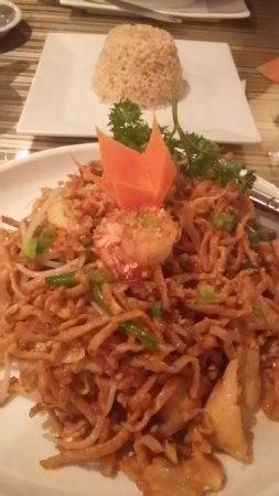 Mekhong Thai Restaurant
