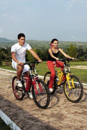 Tlayacapan, Mexique : Renta de bicicletas