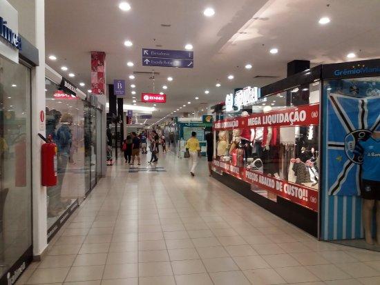 Shopping Total - Porto Alegre, RS - Picture of Shopping Total, Porto ... ebef159155