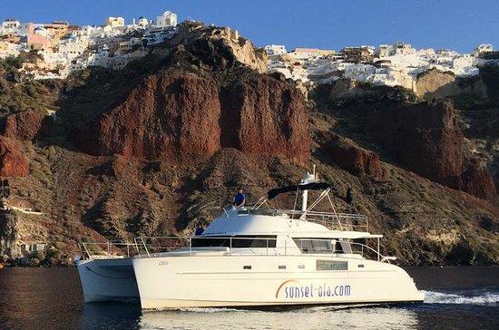 Private Catamaran Day Tour in