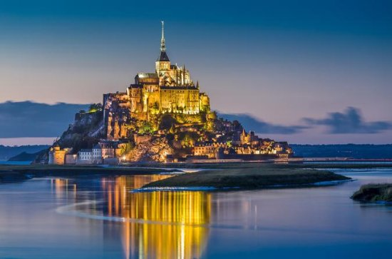 Skip the Line: Normandy...
