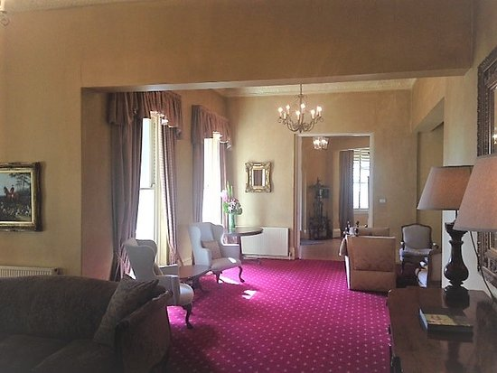 Bowral, Australia: Another lounge area