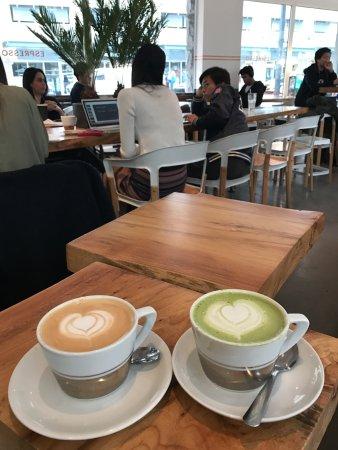 Buro espresso vancouver gastown restaurant avis for Buro restaurant