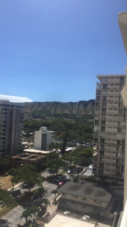 Hyatt Place Waikiki Beach Foto