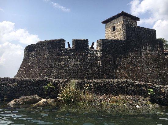 Rio Dulce, Gwatemala: photo0.jpg