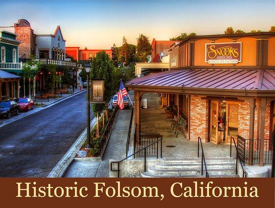 Folsom Breakfast Restaurants