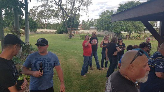 Chinchilla, Avustralya: 20170408_170415_large.jpg