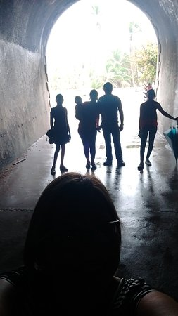 Zdjęcie Tunel de Guajataca